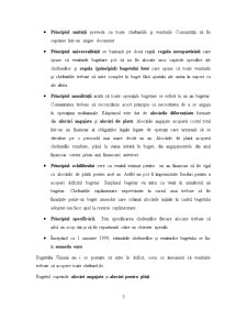 Economie si Finante Europene - Pagina 3
