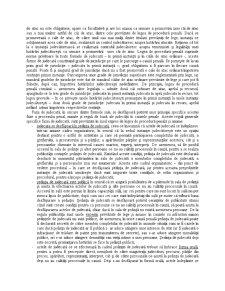 Judecata in Procesul Penal - Pagina 2