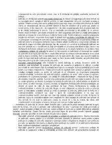 Judecata in Procesul Penal - Pagina 3