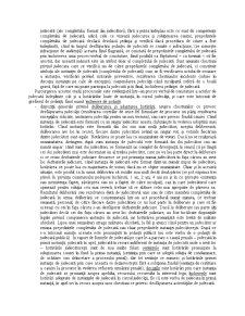 Judecata in Procesul Penal - Pagina 4