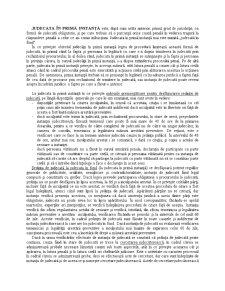 Judecata in Procesul Penal - Pagina 5
