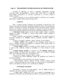 Tranzacții Comerciale - Pagina 1