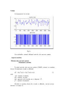 Metoda Celor Mai Mici Patrate - Pagina 1