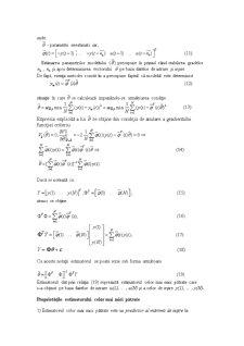 Metoda Celor Mai Mici Patrate - Pagina 3