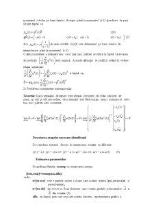 Metoda Celor Mai Mici Patrate - Pagina 4