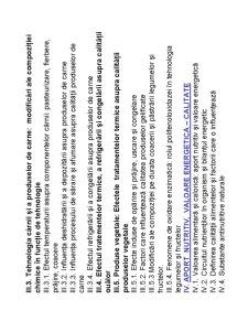 Chimia Alimentelor - Pagina 4