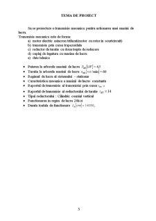 Proiect Organe de Masini - Pagina 3