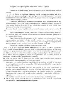 Sistemul Științei Dreptului - Pagina 5