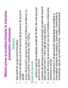 Tehnologia Fabricarii Produselor Zaharoase si a Bomboanelor Umplute - Pagina 4