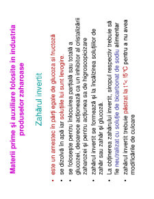 Tehnologia Fabricarii Produselor Zaharoase si a Bomboanelor Umplute - Pagina 5