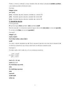 Limbajul de Programare C++ - Pagina 3