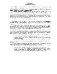 Drept Comercial - Pagina 4