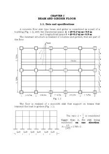 Reinforced Concrete - Floor Design (Beton Armat) - Pagina 2