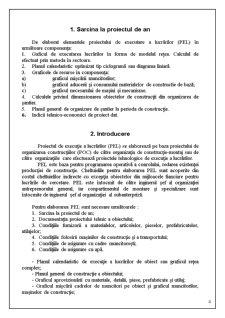 Organizarea Lucrărilor de Construcții-montaj a Rețelelor de Apă - Pagina 4