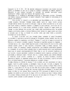 Acidul Ascorbic - Pagina 2
