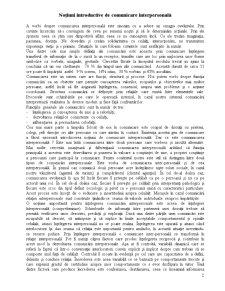 Tehnici Generale de Primire și de Comunicare Comercială - Pagina 2