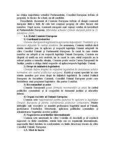 Instituțiile Uniunii Europene - Pagina 3