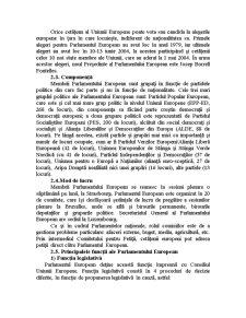 Instituțiile Uniunii Europene - Pagina 5