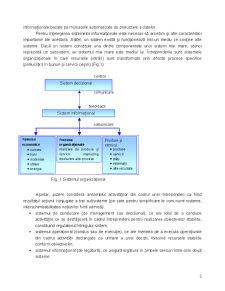Sisteme Informatice Financiar Bancare - Pagina 2