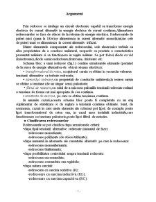Redresoare - Pagina 1