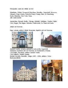 Art Nouveau - Pagina 5