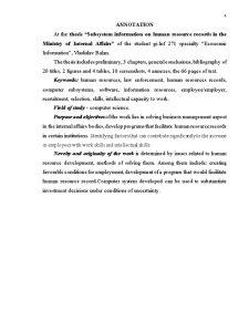 Subsistem Informatic Privind Evidența Resurselor Umane în Cadrul Materialelor MAI - Pagina 4