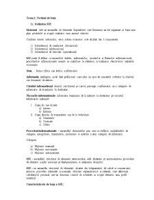 Cursuri Informatica - Pagina 5