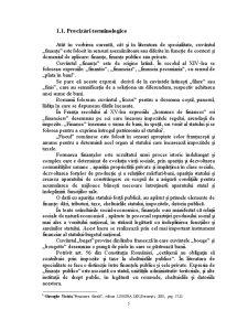 Metodologia Investigării Infracțiunilor de Evaziune Fiscală - Pagina 5