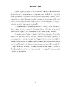 Știința Dreptului Polițienesc - Pagina 2