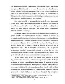 Știința Dreptului Polițienesc - Pagina 5