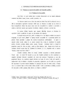 Procedura de Vânzare a Bunurilor Publice - Pagina 5