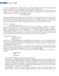 Cursuri Drept Civil - Drepturi Reale Principale - Pagina 3