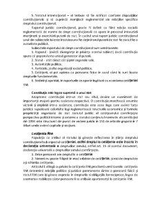 Bazele Statului si Dreptului Republica Moldova - Pagina 2
