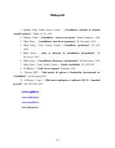 Politici și Tratamente Contabile Privind Impozitul pe Profit - Pagina 4
