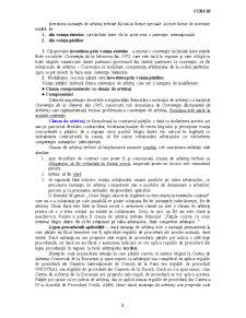 Cursuri Drept Vamal și Fiscal - Pagina 1