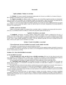 Succesiunile - Pagina 1