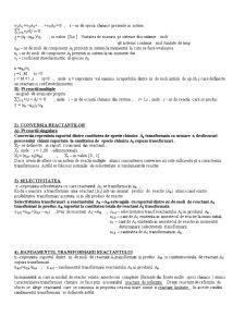 Reactoare Chimice - Pagina 3
