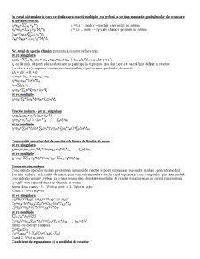 Reactoare Chimice - Pagina 5