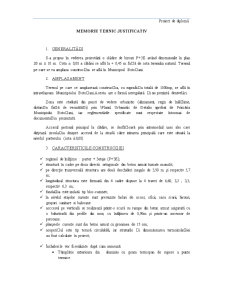 Sediu Societate Comerciala Parter plus 3 Etaje - Pagina 3
