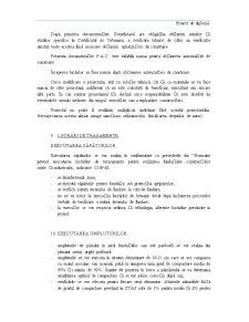 Sediu Societate Comerciala Parter plus 3 Etaje - Pagina 5