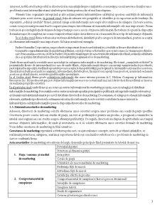Cercetări de Marketing - Pagina 3