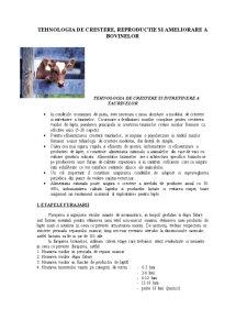 Tehnologia Obtinerii si Procesarii Produselor de Origine Animala - Pagina 3