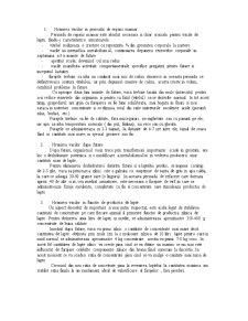 Tehnologia Obtinerii si Procesarii Produselor de Origine Animala - Pagina 4
