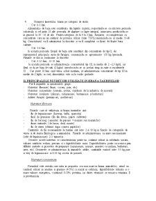 Tehnologia Obtinerii si Procesarii Produselor de Origine Animala - Pagina 5