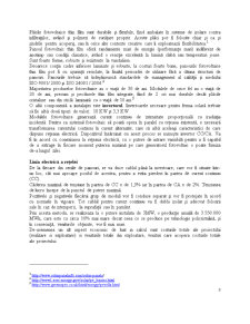 Studiu de Fezabilitate Parc Solar Fotovoltaic, Comuna Avram Iancu, Judetul Bihor - Pagina 3