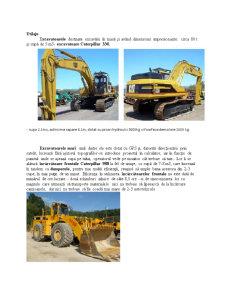 Utilaje de Constructii pentru Drumuri - Pagina 1