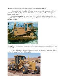Utilaje de Constructii pentru Drumuri - Pagina 2