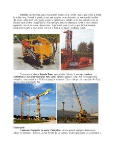 Utilaje de Constructii pentru Drumuri - Pagina 4