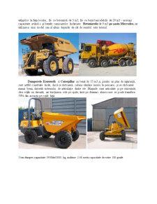 Utilaje de Constructii pentru Drumuri - Pagina 5
