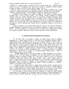Suport Curs Contabilitate si Gestiune Fiscala - Pagina 5